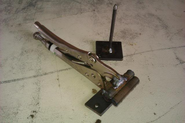 coon skinning machine